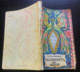 Talismanul de safir - Elvira Bogdan/ ilustratii Olga Cizek