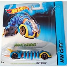 Jucarie Hot Wheels Mutant Machines Centi Speeder - Masinuta