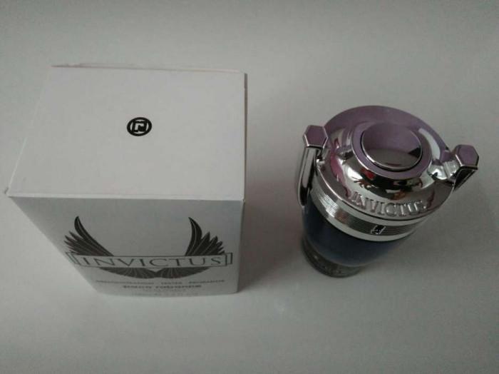 Parfum Invictus Paco Rabanne tester original cadou ideal barbati