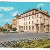Brasov 1968 - Hotel Transilvania, ilustrata ed.Kruger