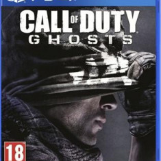 Call Of Duty Ghosts Ps4 - Jocuri PS4