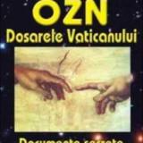 OZN. Documente secrete din arhivele Vaticanului - Alfredo Lissoni