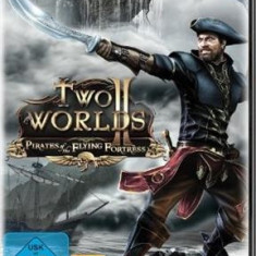 Two Worlds Ii Pirates Of The Flying Fortress Pc - Joc PC, Role playing, 16+