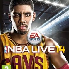 Nba Live 14 Xbox One - Jocuri Xbox One Electronic Arts, Sporturi, 3+