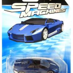 Masinuta Hot Wheels Car Lamborghini Reventon Roadster