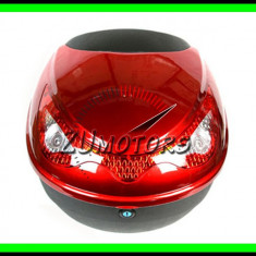 TOPCASE MOTO Mic Portbagaj Cutie Casca Moto Scuter Atv - Top case - cutii Moto