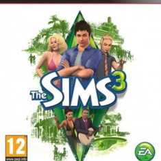 The Sims 3 Ps3 - Jocuri PS3 Electronic Arts, Simulatoare, 12+