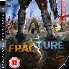Fracture Ps3 - Jocuri PS3 Activision, Actiune, 12+