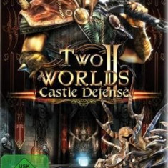 Two Worlds 2 Castle Defense Pc - Joc PC, Role playing, 16+
