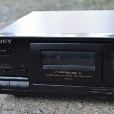 Deck Sony TC-WR 465 - Deck audio Marantz