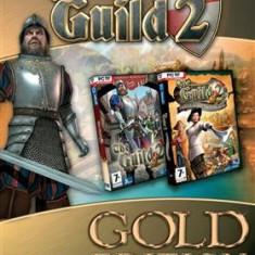 Guild 2 Gold Edition Pc - Joc PC, Strategie, 12+