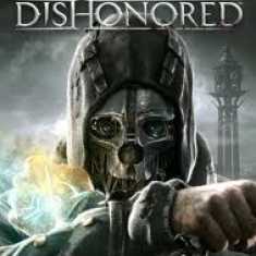 Dishonored Pc - Joc PC Bethesda Softworks, Shooting, 18+