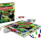 Joc Monopoly Kung Fu Panda 3 Jr Board Game - Joc board game