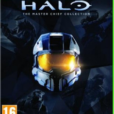 Halo The Master Chief Collection Xbox One - Jocuri Xbox One, Shooting, 16+, Multiplayer