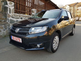Dacia logan, Motorina/Diesel, Break