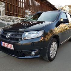 Dacia logan, An Fabricatie: 2014, Motorina/Diesel, 70000 km, 1500 cmc