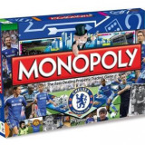 Joc Monopoly Chelsea Fc Football Boardgame - Joc board game