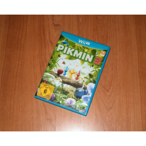 Joc Nintendo Wii U - Pikmin 3 , exclusivitate Wii U