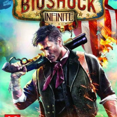 Bioshock Infinite Pc (Steam Code Only) - Joc PC