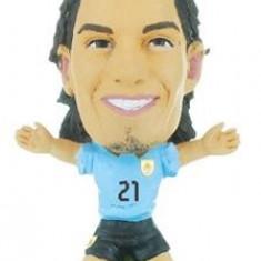 Figurine Soccerstarz Uruguay Edinson Cavani 2014
