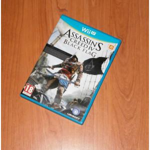 Joc Nintendo Wii U -  Assassin's Creed IV - Black Flag
