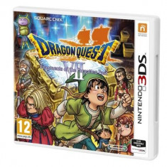 Dragon Quest Vii Fragments Of The Forgotten Nintendo 3Ds - Jocuri Nintendo 3DS, Actiune, 3+