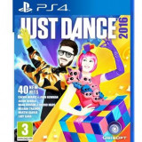 Just Dance 2016 Ps4 - Jocuri PS4, Simulatoare, 3+