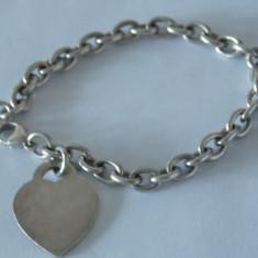 """Bratara argint """"Sweet heart"""" -2136"""