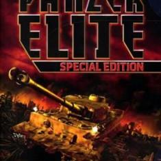 Panzer Elite Special Edition Pc - Joc PC, Strategie, 12+