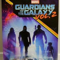 Masinuta Mattel Hot Wheels Car Marvel Guardians Of The Galaxy Vol.2 Rd-08