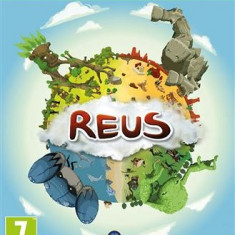 Reus Xbox One - Jocuri Xbox One, Strategie, 12+