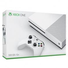 Consola Microsoft Xbox One Slim 500 Gb White - Consola Xbox