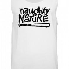 Maiouri bumbac Naughty pentru barbati - Maiou barbati, Marime: XXL