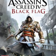 Assassin s Creed Iv Black Flag Nintendo Wii U - Jocuri WII U