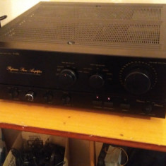 AMPLIFICATOR AUDIO STATIE PIONEER A-656, 81-120W
