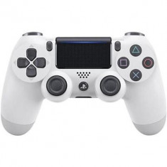 Controller Wireless Dualshock 4 V2 Sony Ps4 Glaciar White