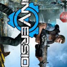 Inversion Xbox360 - Jocuri Xbox 360, Shooting