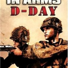 Brothers In Arms D-Day Psp - Jocuri PSP Ubisoft, Shooting, 12+, Single player