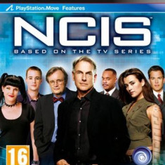 Ncis (Move) Ps3 - Jocuri PS3 Ubisoft