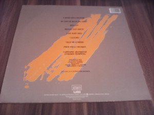 DISC VINIL GOLD CALICOBA WEA 1986 STARE EXCELENTA