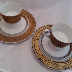 ROSENTHAL VALOROS SET CAFEA  PORTELAN