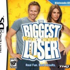 The Biggest Loser Nintendo Ds - Jocuri Nintendo DS Thq