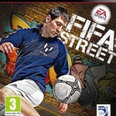 Fifa Street 2012 Ps3 - Jocuri PS3 Electronic Arts, Sporturi, 3+