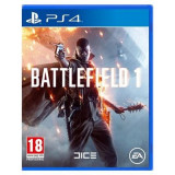 Battlefield 1 Ps4 - Jocuri PS4, Shooting, 18+