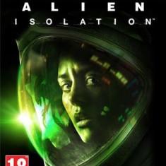 Alien Isolation Xbox One - Jocuri Xbox One Sega, Actiune, 18+