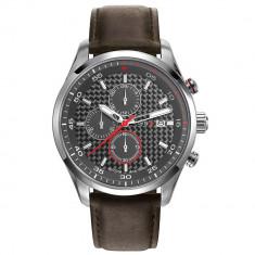 Ceas Esprit Tyler - ES108391003 - Ceas barbatesc Esprit, Lux - sport, Quartz, Otel, Piele, Cronograf