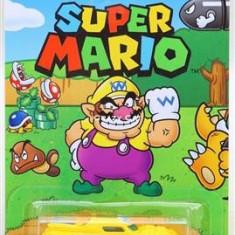 Jucarie Hot Wheels Super Mario Rd-08 - Masinuta Mattel
