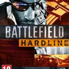Battlefield Hardline Xbox One - Jocuri Xbox One Electronic Arts, Shooting, 18+, Multiplayer