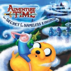 Adventure Time The Secret Of The Nameless Kingdom Xbox360 - Jocuri Xbox 360