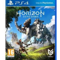 Horizon Zero Dawn Ps4 - Jocuri PS4, Role playing, 16+